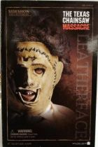 The Texas Chainsaw Massacre - Leatherface - Sideshow 12\'\' figure