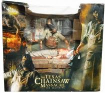 The Texas Chainsaw Massacre : The Beginning - Leatherface - Neca Cult Classics Action Figure Box Set