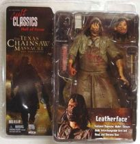 The Texas Chainsaw Massacre : The Beginning - Leatherface - NECA Cult Classics figure