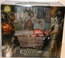 The Texas Chainsaw Massacre - The Beginning boxed set - NECA