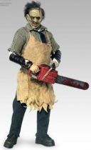 The Texas Chainsaw Massacre - Thomas Hewitt \'\'Leatherface\'\' - Sideshow 12\'\' figure