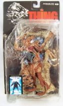 The Thing - McFarlane Toys Movie Maniacs 3 - Norris Monster 01