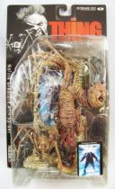 The Thing - McFarlane Toys Movie Maniacs 3 - Norris Creature with Spider 01