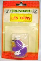 The Tifins - Pvc figure Bullyland - Tifin Cooker (mint on card)