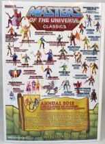 Encyclopédie non-officielle des figurines MOTU Classics - Vol. 4  Annual 2012 (1)
