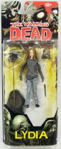 The Walking Dead (Comic Book) - Lydia (Series 5)