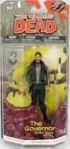 The Walking Dead (Comic Book) - The Governor Phillip Blake