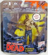 The Walking Dead (Comic Book) - Zombie Lurker