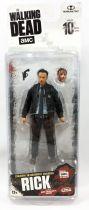The Walking Dead (TV Series) - Constable Rick Grimes (Series 10)