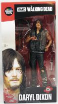 "The Walking Dead (TV Series) - Daryl Dixon (Color Tops 6"" figure)"