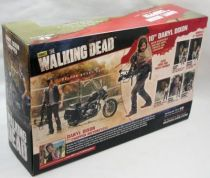The Walking Dead (TV Series) - Daryl Dixon with Chopper