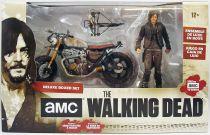 The Walking Dead (TV Series) - Daryl Dixon with Custom Bike
