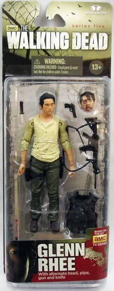The Walking Dead (TV Series) - Glenn Rhee