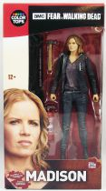 "The Walking Dead (TV Series) - Madison Clark (Color Tops 6"" figure)"