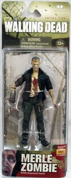 The Walking Dead (TV Series) - Merle Zombie