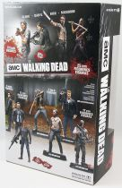 The Walking Dead (TV Series) - Michonne, Rick & Daryl (Heroes 3-pack)