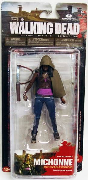 The Walking Dead (TV Series) - Michonne