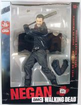 The Walking Dead (TV Series) - Negan (Deluxe 10\'\' figure)