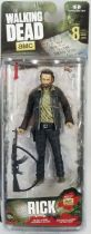 The Walking Dead (TV Series) - Rick Grimes