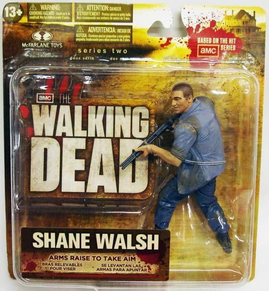 The Walking Dead (TV Series) - Shane Walsh