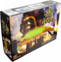 The War of the Worlds - Martian War Machine 1:48 Model Kit - Pegasus Hobbies