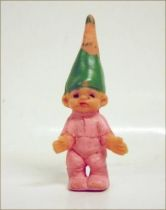 The world of David the Gnome - PVC Figure - Gnome Baby Girl