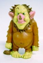 The world of David the Gnome - PVC Figure - Hooley the Troll