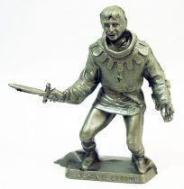 Thierry la Fronde - Figurine MC Caiffa - Jehan le larron