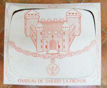 Thierry la Fronde - Jouets Clairbois - Chateau de Thierry la Fronde