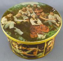 Thierry la Fronde - Merchandising - VintageTin Candy Box