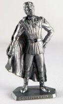 Thierry la Fronde - Premium Plastic figure - Thierry with court dress