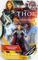 Thor - #02 - Thor (Sword Spike)