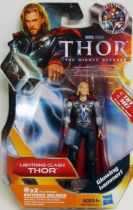 Thor - #03 - Thor (Lightning Clash)