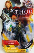 Thor - #04 - Loki (Secret Strike)