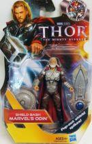 Thor - #05 - Odin (Shield Bash)