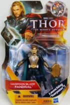Thor - #08 - Fandral (Harpoon Blade)