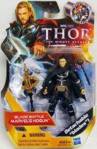 Thor - #09 - Hogun (Blade Battle)