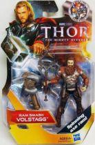Thor - #10 - Volstagg (Ram Smash)