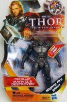 Thor - #11 - Destroyer (Fire Blast)