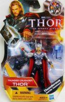 Thor - #15 - Thor (Thunder Crusader)