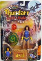 Thundarr the Barbarian - Toynami - Princess Ariel