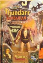 Thundarr the Barbarian (Convention exclusive figure)