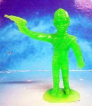 Thunderbirds - Comansi - Alan Tracy (green)