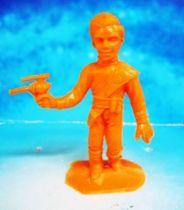Thunderbirds - Comansi - Gordon Tracy (orange)