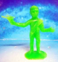 Thunderbirds - Comansi - Scott Tracy (green)