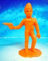 Thunderbirds - Comansi - Virgil Tracy (orange)