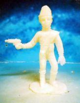 Thunderbirds - Comansi - Virgil Tracy (white)