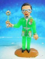 Thunderbirds - Comansi (Figurine Peinte) - Brains #3