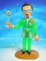 Thunderbirds - Comansi (Figurine Peinte) - Brains #3