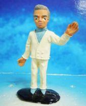 Thunderbirds - Comansi (Figurine Peinte) - Jeff Tracy #2